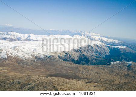 Toros Mount