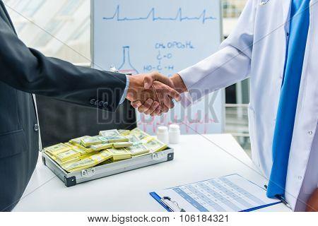 Business & Medicine