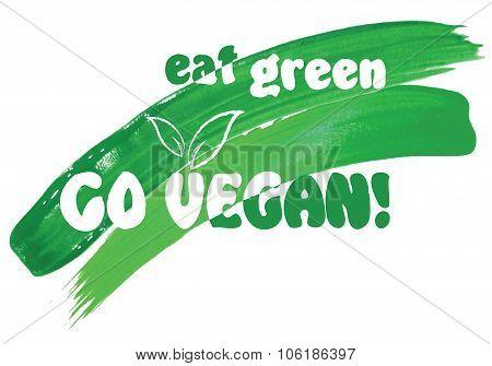 Image for World Vegan Day.