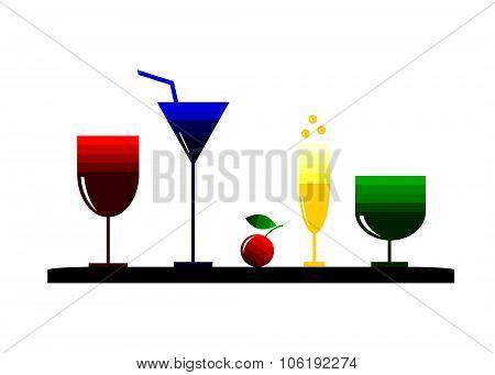 logo cocktail.