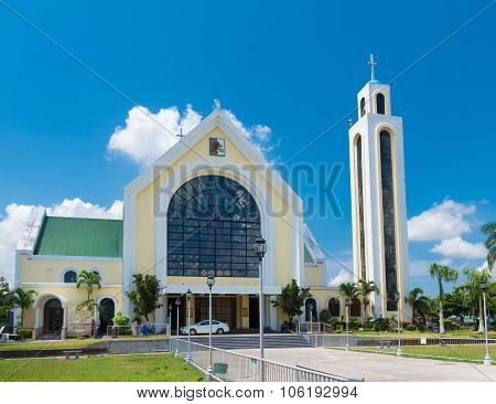 Philippine Church