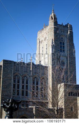 Big Stone Building