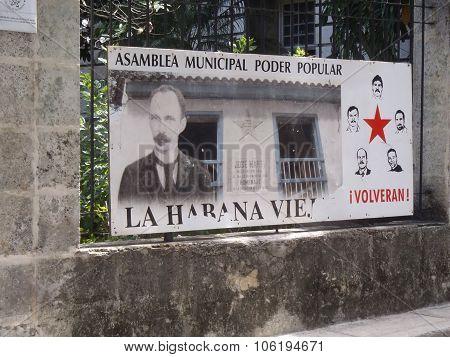Cuba, Volveran