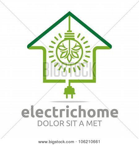 Logo Electric Home