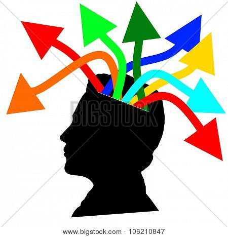 Creative Mind at work
