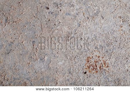 Oxidized Metal Texture For The Background