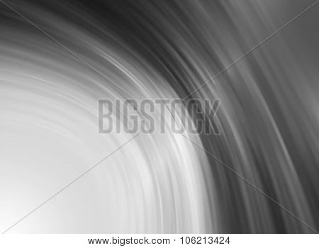 Abstract Grey Graphics Background