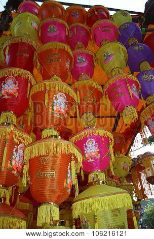 Lanterns Tower