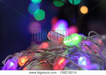 Decorative Bulbs Line