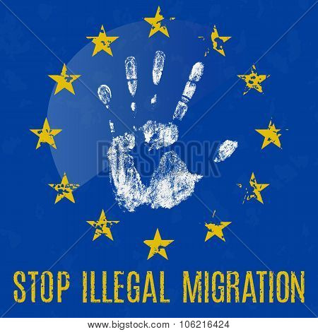 Stop Illegal Migration