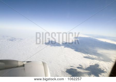 Mount And Cloud