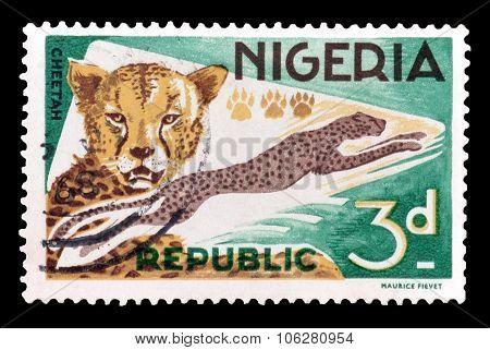 Nigeria 1965