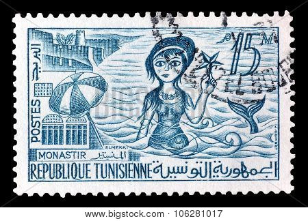 Tunisia 1959