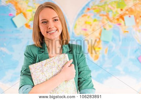 Office Travel Agency