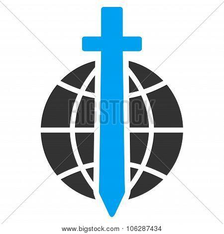 Global Guard Icon