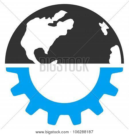 International Industry Icon