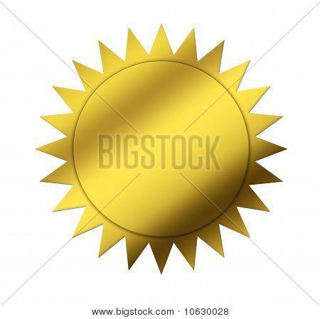 Gold Seal