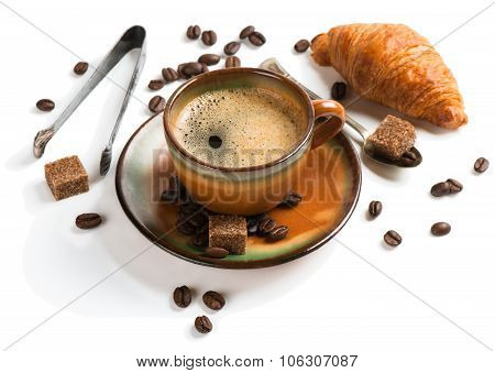 Breakfast Coffee