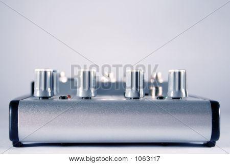 Sound Mixer