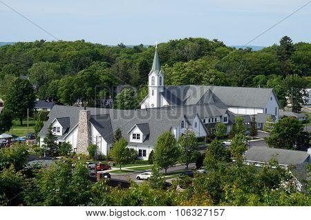 Holy Childhood of Jesus Church