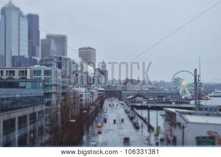 Seattle Blur