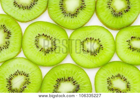 Fresh Organic Kiwi Fruit