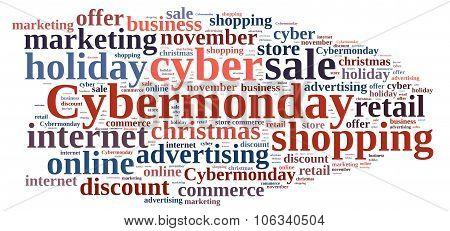 Cyber Monday.