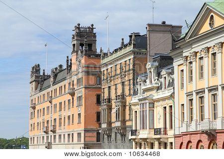 Suecia - Stockholm