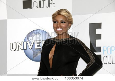 LOS ANGELES - JAN 11:  NeNe Leakes at the NBC Post Golden Globes Party at a Beverly Hilton on January 11, 2015 in Beverly Hills, CA