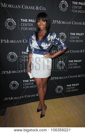 LOS ANGELES - OCT 26:  Brandy Norwood at the Paley Center's Hollywood Tribute to African-Americans in TV at the Beverly Wilshire Hotel on October 26, 2015 in Beverly Hills, CA