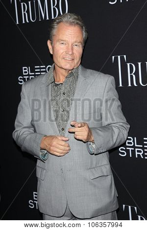 LOS ANGELES - OCT 27:  John Savage at the
