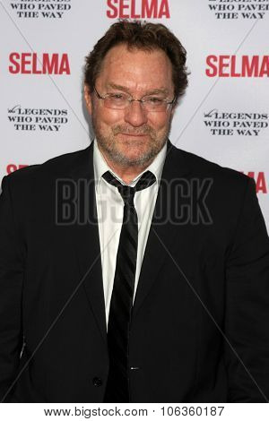 SANTA BARBARA - DEC 6:  Stephen Root at the