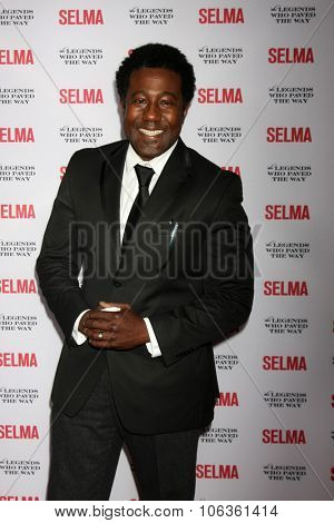 SANTA BARBARA - DEC 6:  E. Roger Mitchell at the
