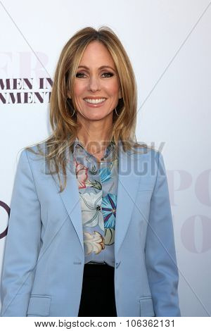 LOS ANGELES - DEC 10:  Dana Walden at the 23rd Power 100 Women in Entertainment Breakfast at the MILK Studio on December 10, 2014 in Los Angeles, CA