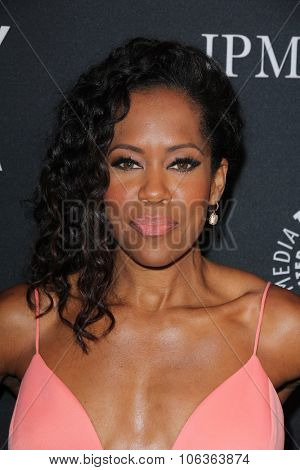 LOS ANGELES - OCT 26:  Regina King at the Paley Center's Hollywood Tribute to African-Americans in TV at the Beverly Wilshire Hotel on October 26, 2015 in Beverly Hills, CA