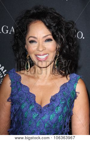 LOS ANGELES - OCT 26:  Debra Martin Chase at the Paley Center's Hollywood Tribute to African-Americans in TV at the Beverly Wilshire Hotel on October 26, 2015 in Beverly Hills, CA