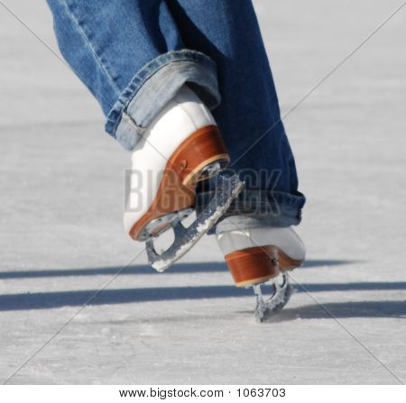 Ice Skating Professional