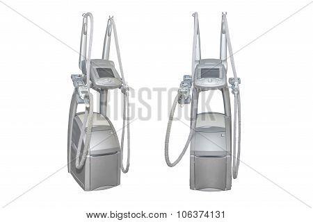 apparatus for liposuction