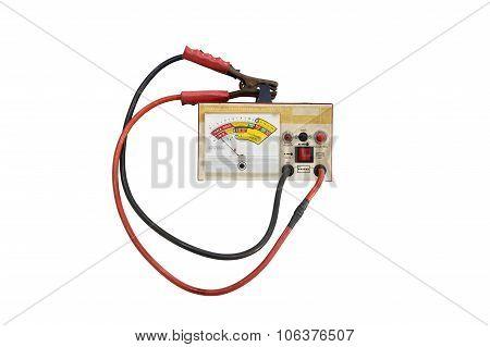 voltmeter