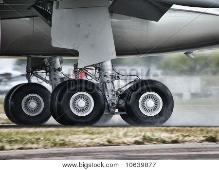 Aircraft Landing Gears