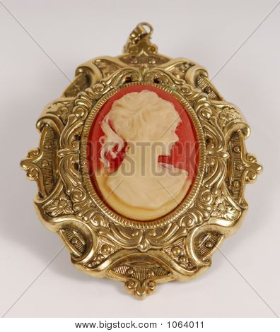 Antique Cameo