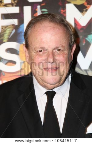 LOS ANGELES - OCT 28:  Itzhak Wolf at the 29th Israel Film Festival - Opening Night Gala at the Saban Theatre on October 28, 2015 in Beverly Hills, CA