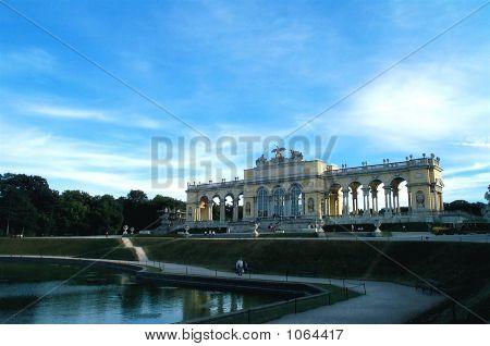 Schonbrunn Grounds