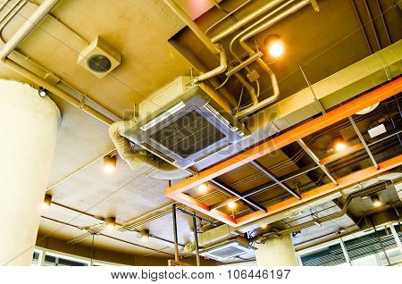 Ceiling Attachments
