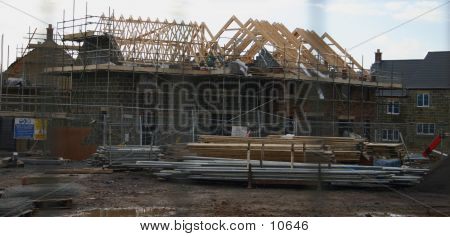 House Under Construction 4