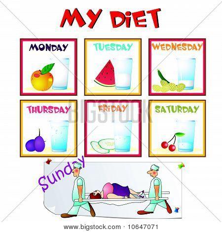 My-diet