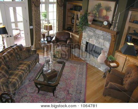 Luxury 33 Living Room