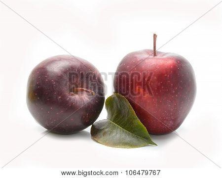 Stark apples