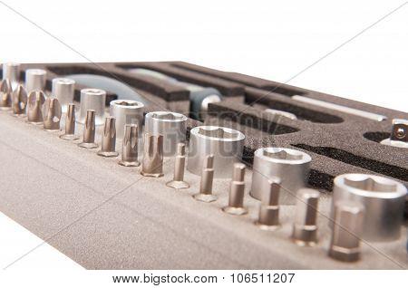 Tool Kit Box