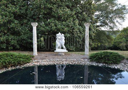 Maymont Estate in Richmond, Virginia